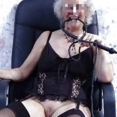 Maitresse mature recoit homme soumis Genève