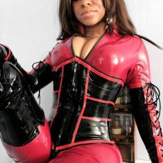 black dominatrice cherche plan sm