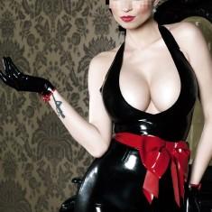 Maitresse Jenny Paris propose stage de soumission