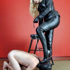 Maitresse dominatrice